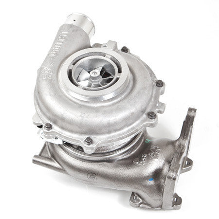 Garrett Chevy Duramax 2004-12 Stage 2 Turbo Kit