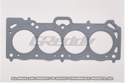 GReddy Metal head gasket Honda D16Z 76mm 2.0mm