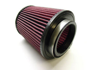Hi-Flow Cone Air Filter - Small Base 3.0""