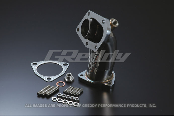 Greddy Nissan Silvia/180SX PS13 / S14 / S15 Turbine Outlet