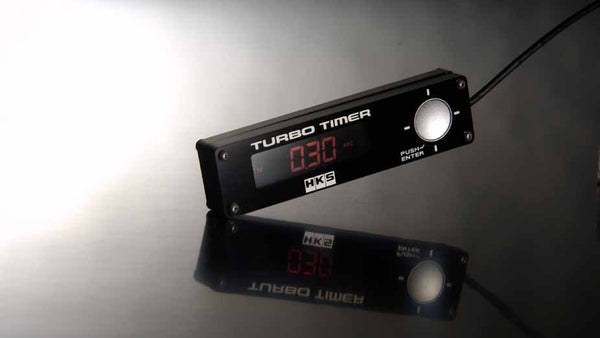 HKS Universal Turbo Timer Type-0