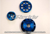 GReddy Pulley Kits Nissan S14 / S15 1993-99