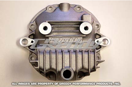 GReddy differential cover Nissan S14/S15