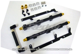 GReddy Nissan GTR 2009-on Fuel Rail Set