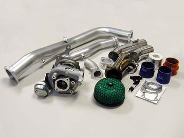 HKS GT SPECIAL FULL TURBINE KIT - GT3037S Mitsubishi LANCER EVOLUTION 7, 8, 8MR, 9, 9MR (CT9A)