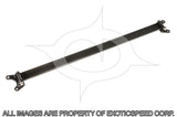 RCF rear strut bar Lexus IS250/IS350/ISF/Mark X 2006-ON