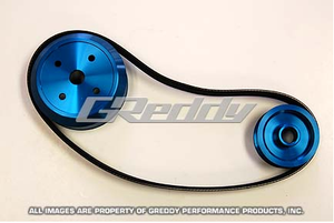 GReddy Pulley Kits Mazda RX-7 1993-96