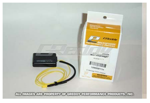 GReddy MSS Option Harness for multi switch options