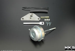 HKS ACTUATOR UPGRADE KIT - 2008-15 MITSUBISHI LANCER EVOLUTION 4B11 CZ4A