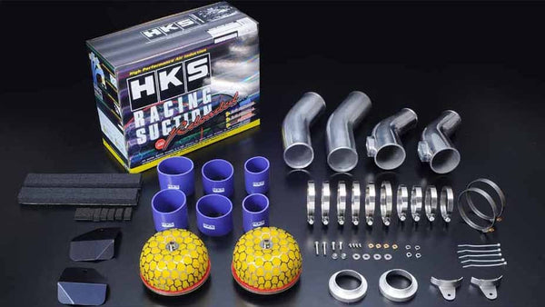 HKS R35 GT-R Racing Suction Reloaded Kit