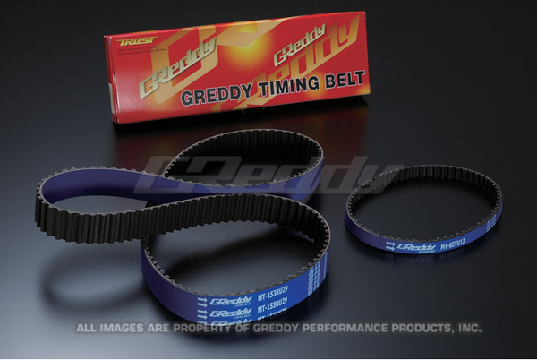 GReddy Timing Belt Toyota 1JZ-G(T)E