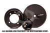 GTS Lightweight pulley kit for Toyota Supra 1993-97 2JZGTE