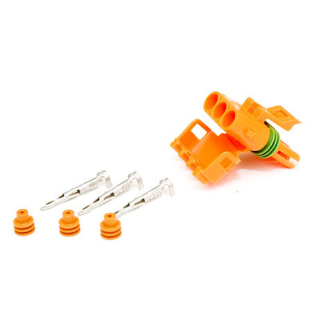 Connector plug for GM 3 bar MAP sensor
