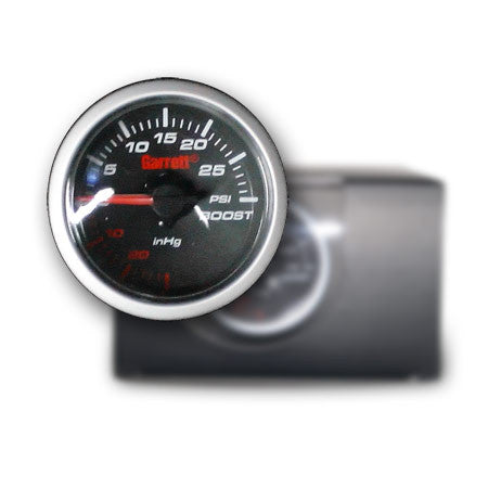 Garrett GT Mechanical Boost Gauge PSI units