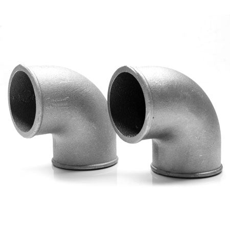 Elbow, Cast Aluminum, 90 Degree