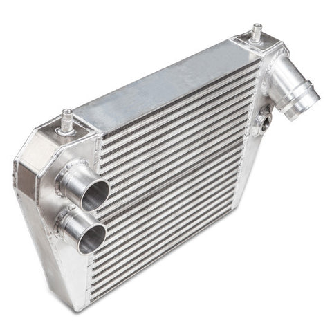 Garrett Front Mount Intercooler Upgrade, F150 V6 3.5L Ecoboost