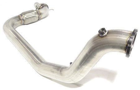 Stainless Downpipe 3