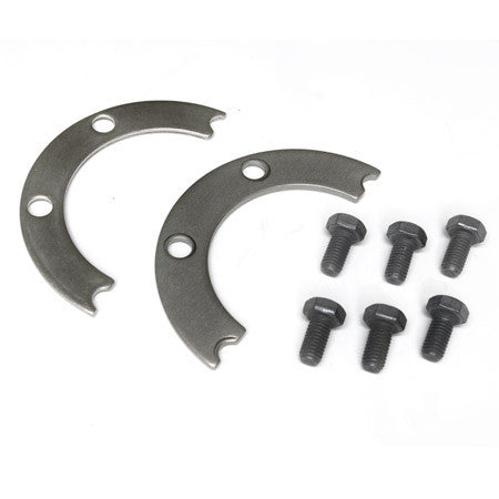 Turbine Housing Clamp and Bolt Kit