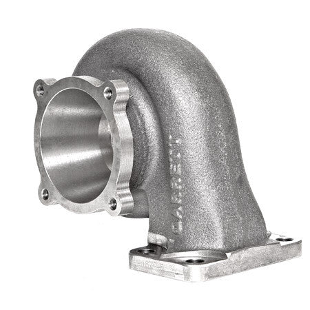 "Garrett Turbine Housing T3 Undivided 3"" 4 Bolt GT"