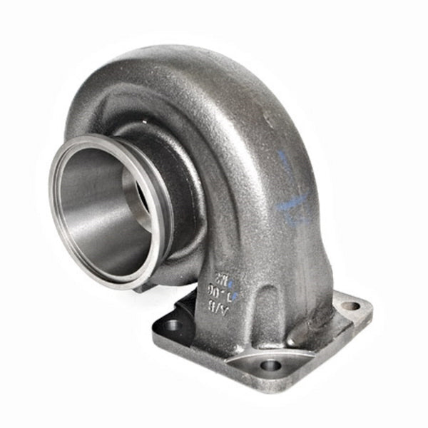 "Garrett Turbine Housing, T4 Undivided inlet 3"" V-Band outlet, GT30R (GT/GTX3071R, GT/GTX3076R)"