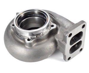 "1.16 A/R T3 DIVIDED Turbine Housing for GTW3684 (GTW6262) welded 3"" GT V-Band Exit"