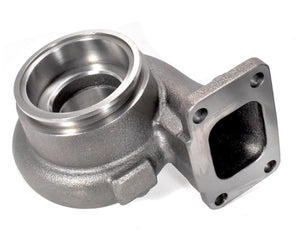 "T3 .48 A/R Turbine Housing GT28 / GTX28 3"" GT V-Band Exit w/81mm Lip"