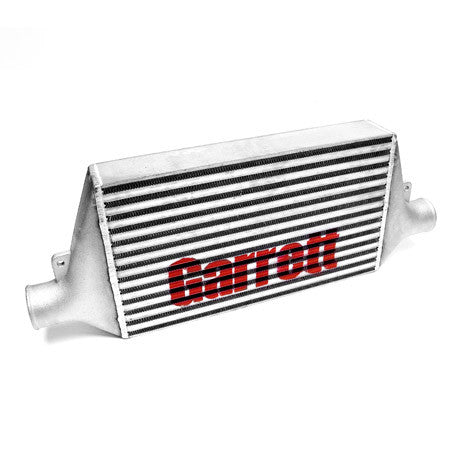Garrett High Density Intercooler Core w/ Cast End Tanks 600HP