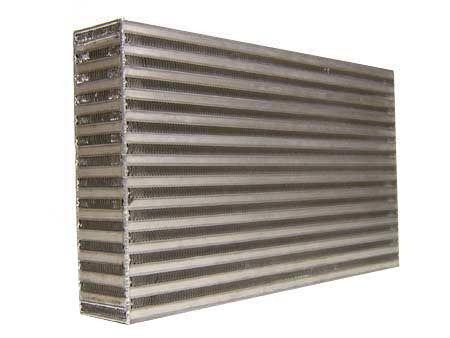 Garrett high density intercooler core (air-air)