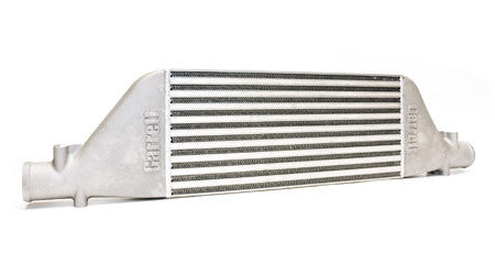Garrett high density intercooler core w/ cast end tanks 500hp