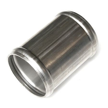 Stainless Coupler 2""