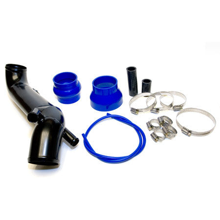 "High Flow 3"" Turbo Inlet Pipe Kit for Mazdaspeed 6"
