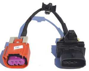 E85 Ethanol Electrical Connector and Wire Harness