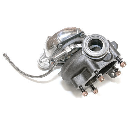 Garrett Turbo Kit Subaru WRX/STI stock location externally wastegated