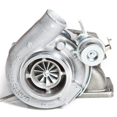 Stock Location GTX3582R Turbo Kit for Evo 4 Through Evo 8/9 - 700HP