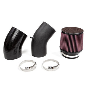 "High Flow 4"" Intake Set - Evo 8/9"