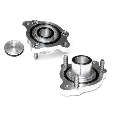 GReddy Flange Adapter Kit for FWD 2.0T FSI stock turbo location
