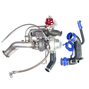 Garrett 450HP Turbo Kit for B7 Audi A4 2.0T FSI