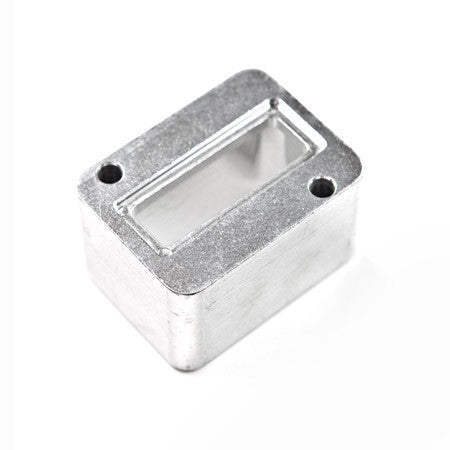 MAF Top For Stock Sensor Mount for 2.0T FSI Engine