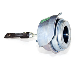 Wastegate Actuator, Vacuum actuated, Straight Rod, stock on Turbo Diesel, 1.9L TDI, ALH