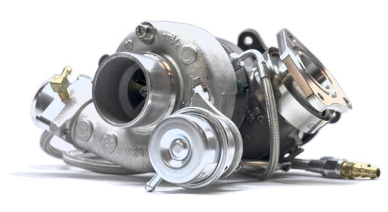 Garrett GT2560R Bolt-On Turbo for 1.6L Ecoboost Fiesta ST