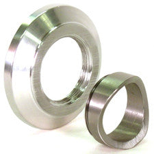 Aluminum HKS SSQ Modular Weld-On Flange Kit