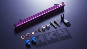 HKS Supra 1993-1998 Fuel rail Up Grade Kit 680cc-1000cc