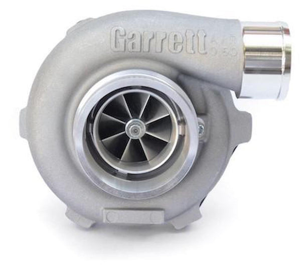 Garrett GTX2860R Turbo (GEN 2) Ni-Resist V-Band Inlet & Outlet