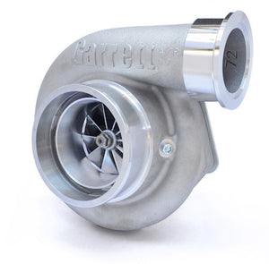 Garrett GTX3584RS (with T4 Divided 1.06 A/R Turbine Housing & V-Band Outlet Compressor Housing)