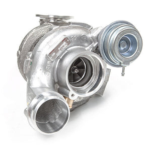 Turbo Config A Garrett Small Frame Technology Turbo Twinscroll V-Band GT2256S