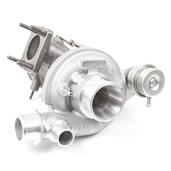 Garrett +1 Bolt on Turbo Upgrade, Fiat Abartth Muti-Air, 230 HP GT1752S