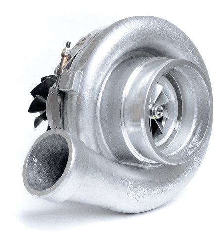 Drag Race GTX5518R (SFI Comp Housing), 87.8MM INDUCER W/O TURBINE HOUSING