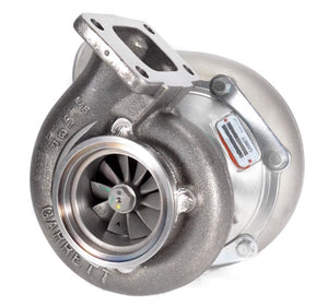 "Garrett GTW3476R (aka GTW5857R) - 58mm BB Turbo T3 Inlet, Welded GT 3"" V-Band Outlet"
