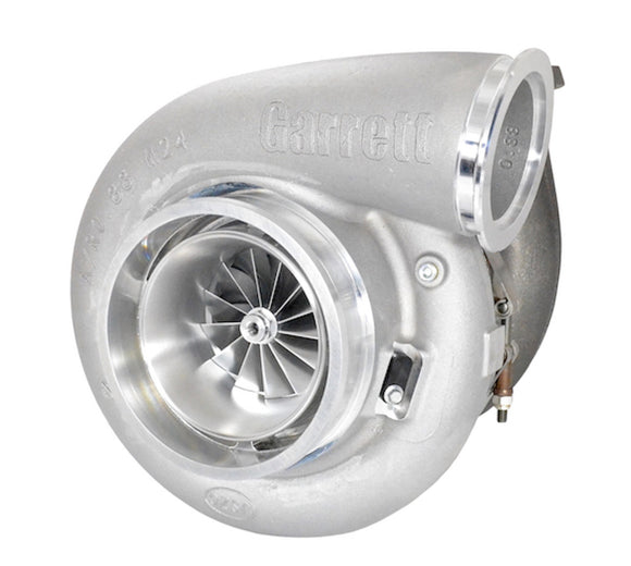 Garrett Gen2 GTX4709R - 80mm Turbo with Garrett 1.08 A/R T6 Undivided Turbine Housing
