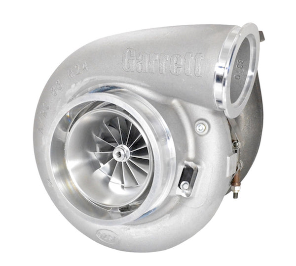 Garrett Gen2 GTX4709R - 76mm Turbo with Garrett 1.08 A/R T6 Undivided Turbine Housing